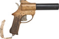 Other Hand Weapons, Flare Signal Gun by International Flare Signal Co.....