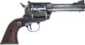 Handguns:Single Action Revolver, Sturm-Ruger Blackhawk Flattop Single Action Revolver....