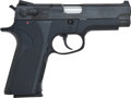 Handguns:Semiautomatic Pistol, Boxed Smith & Wesson Model 4004 Semi-Automatic Pistol....