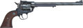 Handguns:Single Action Revolver, Sturm-Ruger Single Six New Model Single Action Revolver....