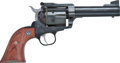 Handguns:Single Action Revolver, Boxed Sturm-Ruger New Model Convertible Blackhawk Single Action Revolver....
