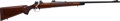 Long Guns:Bolt Action, Composite Mauser Bolt Action Sporting Rifle....