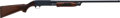 Shotgun:Slide Action, Ithaca Model 37 Featherlight Slide Action Shotgun....