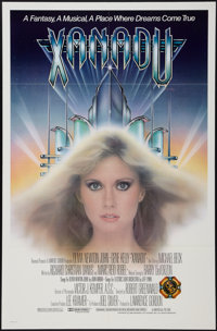 """Xanadu and Other Lot (Universal, 1980). One Sheets (2) (27"""" X 41""""). Musical. ... (Total: 2 Items)"""