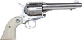 Handguns:Single Action Revolver, Boxed Sturm Ruger Vaquero Single Action Revolver....