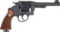 Handguns:Double Action Revolver, Smith & Wesson Hand Ejector Civilian Model 1917 Double Action Revolver....
