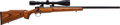 Long Guns:Bolt Action, Custom Remington Model 700V1S Bolt Action Rifle with Telescopic Sight....