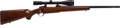 Long Guns:Bolt Action, Sturm-Ruger Model M77V Bolt Action Rifle with Telescopic Sight....