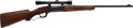 Long Guns:Lever Action, Savage Model 99 Lever Action Rifle with Telescopic Sight....