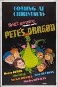 """Movie Posters:Animated, Pete's Dragon (Buena Vista, 1977). Poster (40"""" X 60""""). Animated....."""
