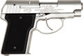 Handguns:Semiautomatic Pistol, Boxed AMT Back Up Semi-Automatic Pistol....