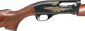 Shotgun:Semiautomatic, *Boxed Remington Ducks Unlimited M 1100 Semi-Automatic Shotgun....