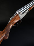 Shotgun:Double Barrel, *12 Gauge Parker DHE Double Barrel Shotgun....