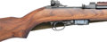 Long Guns:Semiautomatic, *U.S. M-1 Semi-Automatic Carbine by Inland Mfg. Co.....