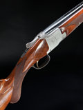 Shotgun, *Cased 12 Gauge Browning Pigeon Grade Superposed Shotgun....