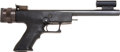 Long Guns:Single Shot, Magnum Research Lone Eagle Model SSP-91 Single-Shot TargetPistol....