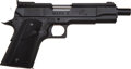 Handguns:Semiautomatic Pistol, L.A.R. Grizzly .50 Mark V Semi-Automatic Pistol....