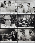 """Movie Posters:Mystery, Chinatown (Paramount, 1974). Photos (11) (8"""" X 10""""). Mystery.. ... (Total: 11 Items)"""