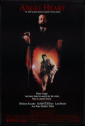 "Movie Posters:Horror, Angel Heart (Tri-Star, 1987). One Sheet (27"" X 40""). Horror.. ..."