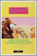 """Movie Posters:Comedy, Mighty Aphrodite (Miramax, 1995). One Sheet (27"""" X 41""""). Comedy.. ..."""