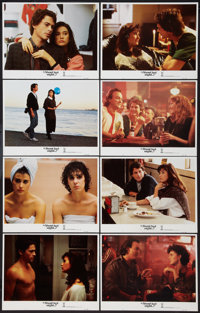 "About Last Night... (Tri-Star, 1986). Lobby Card Set of 8 (11"" X 14""). Comedy. ... (Total: 8 Items)"