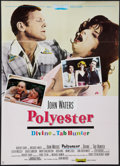 "Movie Posters:Comedy, Polyester (New Line, 1981). German A1 (23"" X 33""). Comedy.. ..."