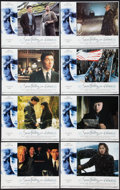 """Movie Posters:Drama, Snow Falling on Cedars & Other Lot (Universal, 1999). International Lobby Cards (12) (11"""" X 14"""") & International Lobby Card ... (Total: 20 Items)"""