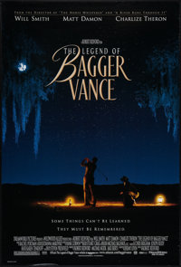 "The Legend of Bagger Vance & Other Lot (DreamWorks, 2000). One Sheets (2) (27"" X 40""). DS. Drama. ... (Tot..."