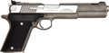 Handguns:Semiautomatic Pistol, Boxed AMT Automag V Semi-Automatic Pistol....