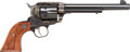 Handguns:Single Action Revolver, Sturm-Ruger Vaquero Single Action Revolver....