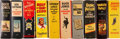 Golden Age (1938-1955):Miscellaneous, Big Little Book Western Related Group (Whitman, 1930s) Condition: VF-.... (Total: 10 Comic Books)