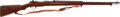 Long Guns:Bolt Action, Japanese Type 38 Bolt Action Military Rifle....