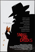 "Movie Posters:Comedy, Small Time Crooks (DreamWorks, 2000). One Sheet (27"" X 40"") DS. Comedy.. ..."