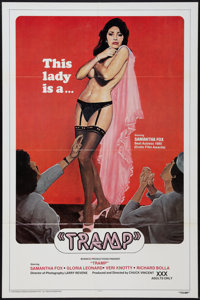 """Tramp & Other Lot (Bunnco, 1974). One Sheets (2) (27"""" X 41""""). Adult. ... (Total: 2 Items)"""