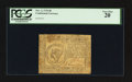 Colonial Notes:Continental Congress Issues, Continental Currency November 2, 1776 $8 PCGS Very Fine 20.. ...