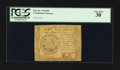 Colonial Notes:Continental Congress Issues, Continental Currency September 26, 1778 $50 PCGS Very Fine 30.. ...