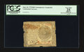 Colonial Notes:Continental Congress Issues, Contemporary Counterfeit Continental Currency September 26, 1778$60 PCGS Apparent Very Fine 25.. ...