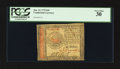 Colonial Notes:Continental Congress Issues, Continental Currency January 14, 1779 $45 PCGS Very Fine 30.. ...