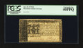 Colonial Notes:Maryland, Maryland April 10, 1774 $6 PCGS Extremely Fine 40PPQ.. ...