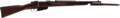 Long Guns:Bolt Action, Italian Carcano Model 1938 Bolt Action Carbine....