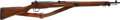Long Guns:Bolt Action, Japanese Type 99 Military Bolt Action Rifle....