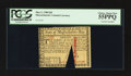 Colonial Notes:Massachusetts, Massachusetts May 5, 1780 $20 PCGS Choice About New 55PPQ.. ...