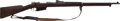 Long Guns:Bolt Action, Argentine Mauser Model 1891 Bolt Action Military Rifle....