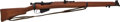 Long Guns:Bolt Action, British Enfield No. 1 Mark III Bolt Action Rifle....