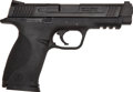 Handguns:Semiautomatic Pistol, Cased Smith & Wesson M&P 45 Semi-Automatic Pistol....