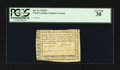 Colonial Notes:North Carolina, North Carolina July 14, 1760 £3 PCGS Very Fine 30.. ...
