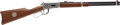 Long Guns:Lever Action, Boxed Winchester Model 94 Cowboy Commemorative Saddle Ring LeverAction Carbine....