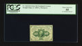 Fractional Currency:First Issue, Fr. 1242 10¢ First Issue PCGS Choice About New 55.. ...