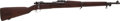 Long Guns:Bolt Action, U.S. Springfield Armory Model 1903 Military Bolt Action Rifle....