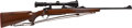 Long Guns:Bolt Action, 30/06 Ruger M77 Bolt Action Rifle....